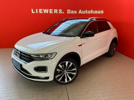 VW T-Roc Sport TDI SCR 4MOTION DSG
