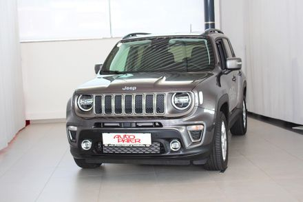 Jeep Renegade 4xe First Edition Urban Aut.