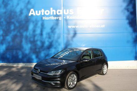 VW Golf Highline TSI DSG