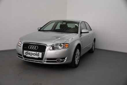 Audi A4 3.0 TDI qu Business Edition D-PF