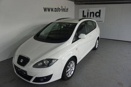 SEAT Altea XL Chili-Copa TSI
