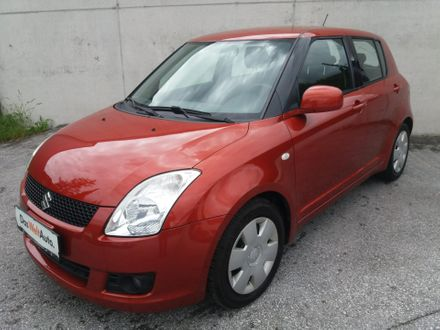 Suzuki Swift 1,3 GL-A SMC Special
