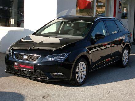 SEAT Leon ST Executive TDI CR DSG Start-Stopp
