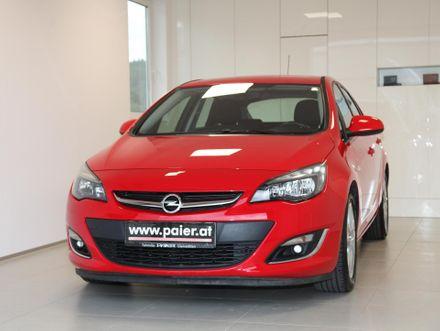 Opel Astra 1,7 CDTI ecoflex Edition Start/Stop System