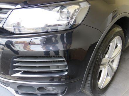 VW Touareg Sport V6 TDI BMT 4MOTION AG