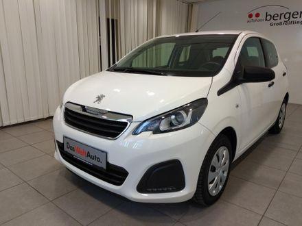Peugeot 108 1,0 VTi 68 Access