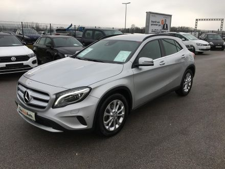 Mercedes GLA 200 d 4MATIC Aut.