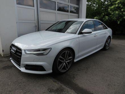 Audi A6 3.0 TDI Sport quattro