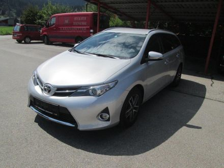 Toyota Auris TS 2,0 D-4D Feel!