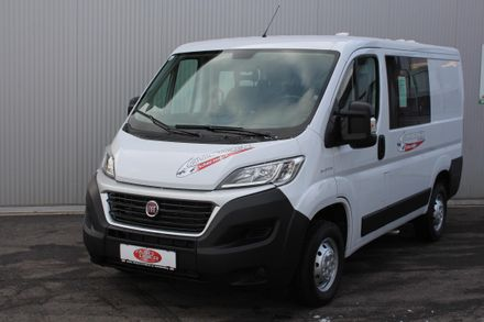 Fiat Ducato Business Van 33 L1H1 130