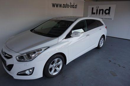 Hyundai i40 GO Plus 1,7 CRDi Aut.