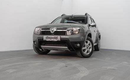 Dacia Duster Delsey dCi 110