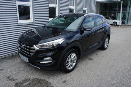 Hyundai Tucson 1,7 CRDI Start-Stopp Premium