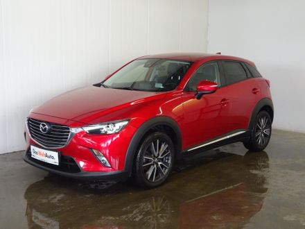 Mazda CX-3 CD105 Revolution