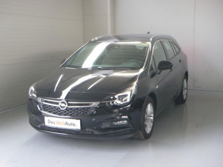 Opel Astra ST 1,6 CDTI Innovation St./St.