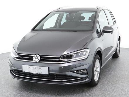 VW Golf Sportsvan Comfortline TDI SCR DSG