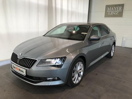 ŠKODA SUPERB Ambition TDI