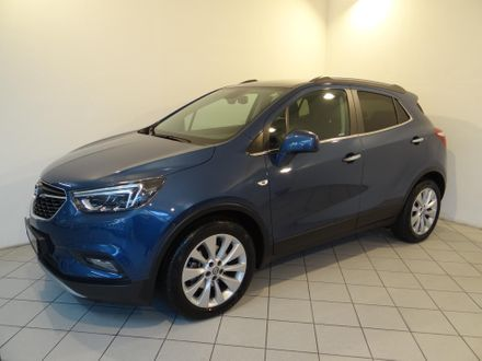 Opel Mokka X 1,4 Turbo Innovation Start/Stop System Aut.