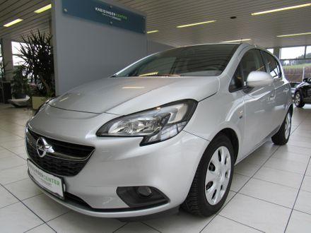 Opel Corsa 1,4 120 J. Edition Aut.