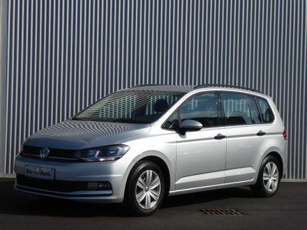 VW Touran Trendline TDI SCR