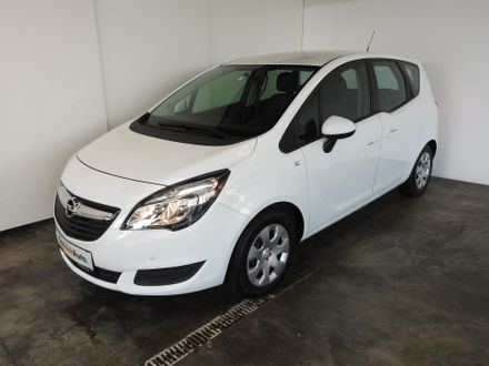 Opel Meriva 1,4 Ecotec Cool & Sound