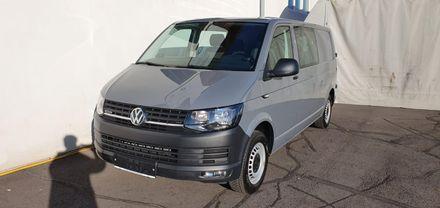 VW Doka-Kasten LR TDI 4MOTION EU5
