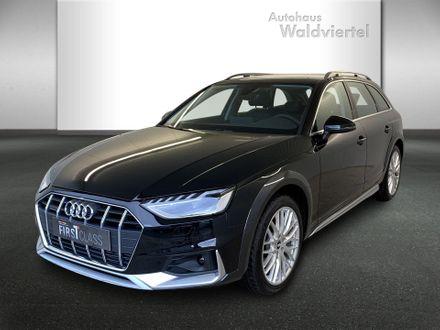 Audi A4 allroad 45 TFSI quattro