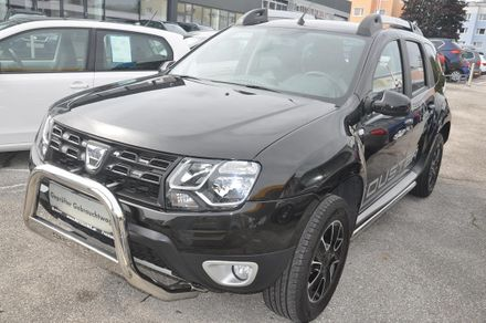 Dacia Duster Blackshadow TCe 125 S&S