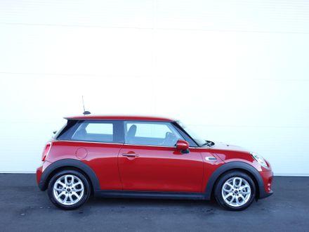 Mini Hatch Cooper Aut.