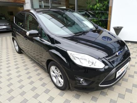 Ford C-MAX iconic 1,6 TDCi DPF