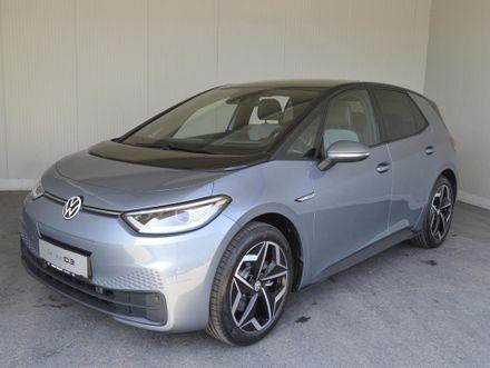 VW ID.3 Pro Performance 150 kW Tech