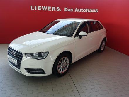 Audi A3 SB 1.2 TFSI intro