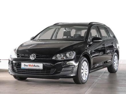 VW Golf Variant Trendline BMT TDI