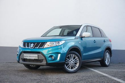 Suzuki Vitara 1,6 DDiS 4WD GL Shine