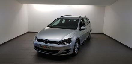 VW Golf Variant Trendline TDI