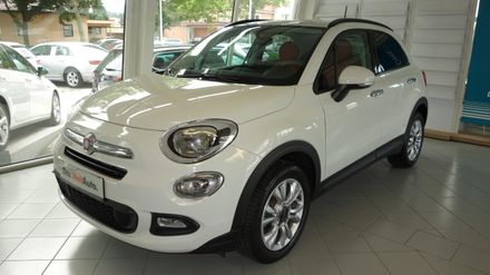 Fiat 500X 1,6 E-torQ City Look Pop