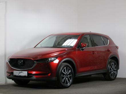 Mazda CX-5 CD175 AWD Revolution Top Aut.