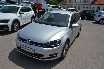 VW Golf Variant Lounge TDI DSG