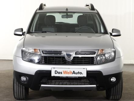 Dacia Duster Destination dCi 110