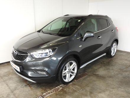 Opel Mokka X 1,6 CDTI Ultimate Aut.