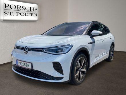 VW ID.4 GTX 220 kW Business
