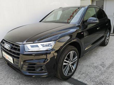 Audi Q5 50 TDI quattro Sport