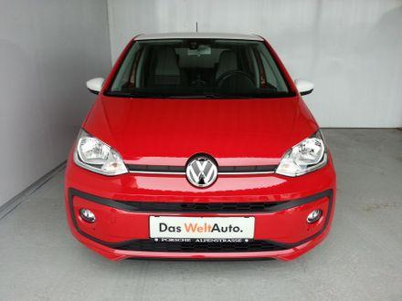 VW up! Comfortline