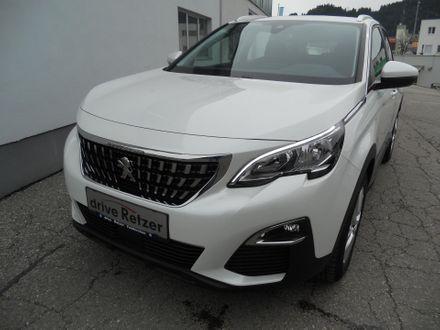 Peugeot 3008 1,2 PureTech 130 S&S ECO Active