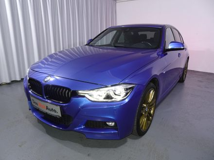 BMW 320d xDrive M Sport Aut.