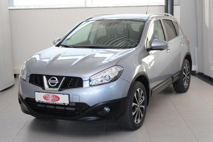 Nissan Qashqai 1,5 dCi I-Way 2WD DPF