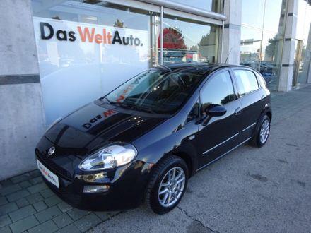 Fiat Punto 1,2 69 Easy