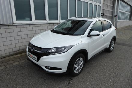 Honda HR-V 1,6 i-DTEC Executive