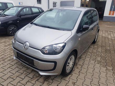 VW take up! BMT
