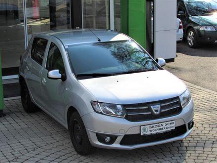 Dacia Sandero Cool dCi 75